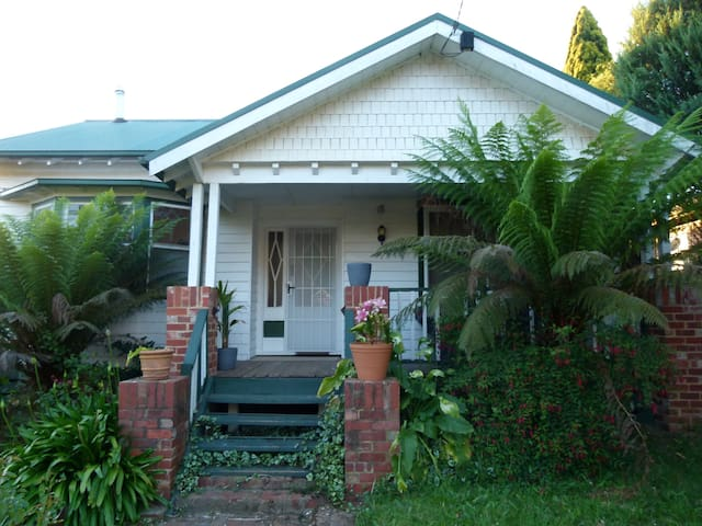Gembrook Cosy Cottage - Gembrook - Hus