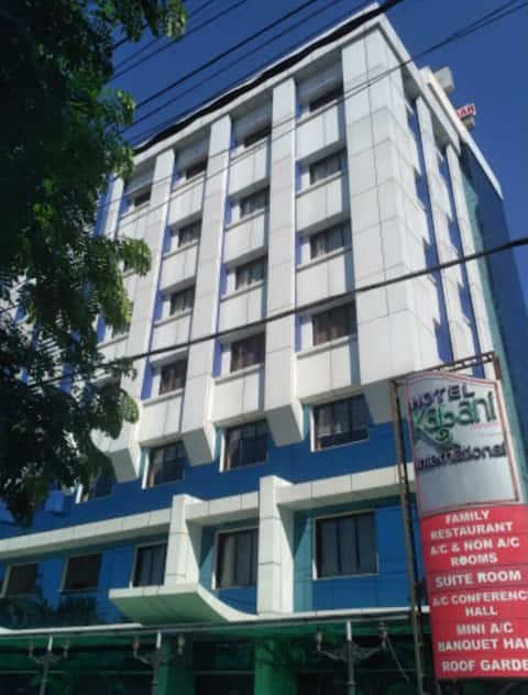 Kabani - Executive Double Bed Room V, Ac