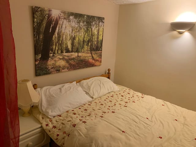 Beachfront Room - Double Bed EnSuite Blackpool NEW