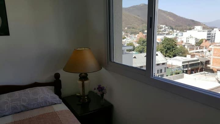 Departamento en Salta la mejor vista y ubicación