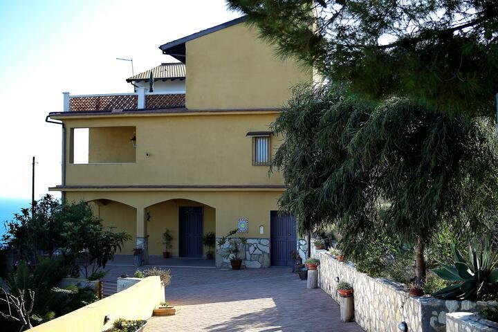 Rentopolis Villa Yellow House 2