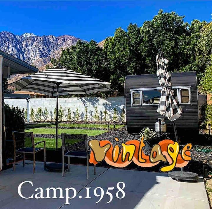 Camper 1958, The Desi