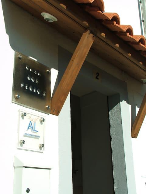 Casa dos Pedro's - Alojamento Local  no Campo
