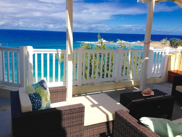 Luxury Penthouse- Ocean Front! - Isabela - Apartment