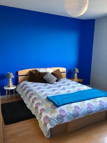 Jolie chambre proche centre ville Beaune