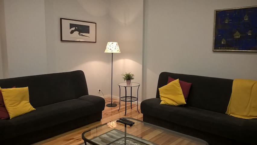 Apartment in the city center - Breslavia - Apartamento