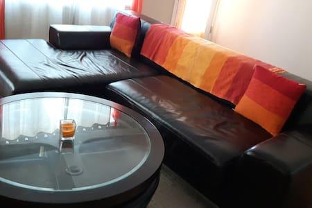 Chambre dans un spacieux 5 et demi - Sherbrooke - Appartement