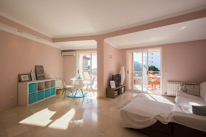 Cute private guestroom in Son Veri - Llucmajor - Appartement