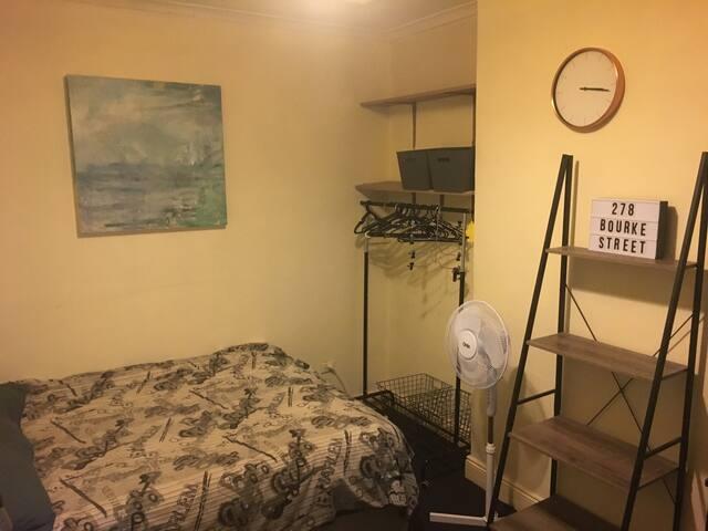 Little darling dalinghurst - Darlinghurst - Wohnung