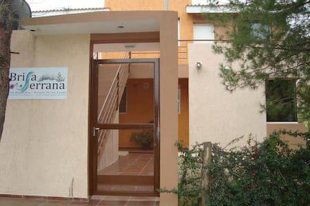 Apart en serranías - Apartment