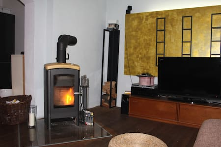 Gemütliche 2Zi. in Rheinnähe - Wiesbaden - Apartment - 1