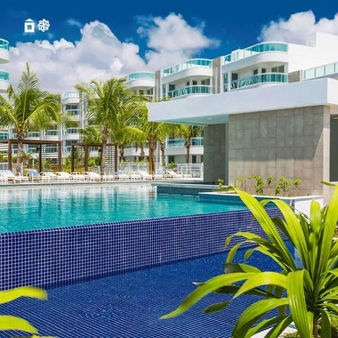 In Mare Bali Residenicial Resort - Cotovelo