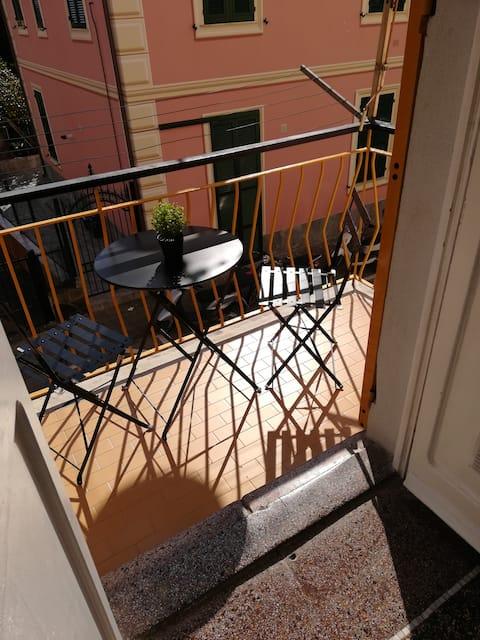 """Appartamento """"CA du DRIA""""  Citra 010059-LT-0871"""