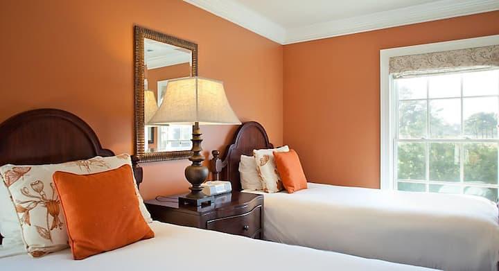 Parkside Williamsburg Resort, Pres Chesapeake, 3rm