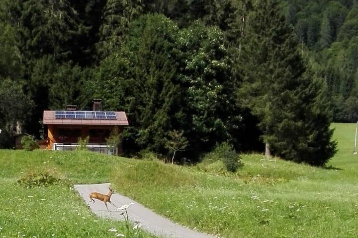 La Casa di Hilde.