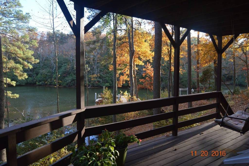 Waterfront in law suite near deltaville va guest for Inlaw suites for rent near me