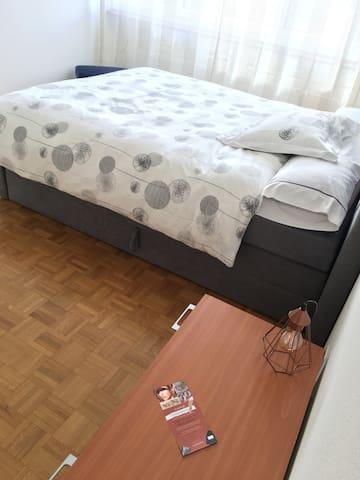 Joli appartement pas cher