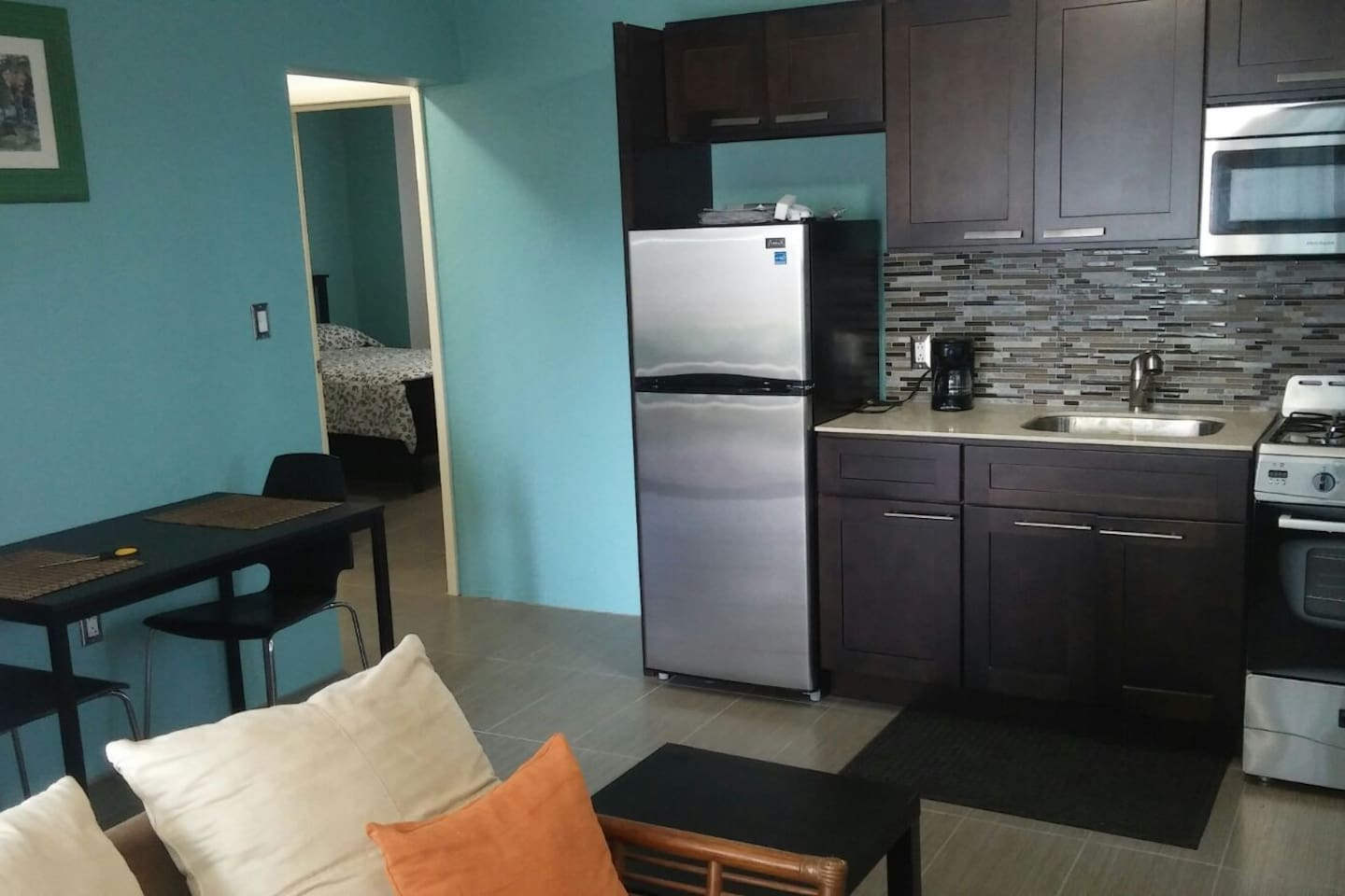 Eden - Apartments - Houses for Rent in Basseterre, Saint George ...