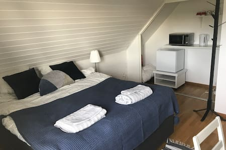 Familyrooms by the Sea