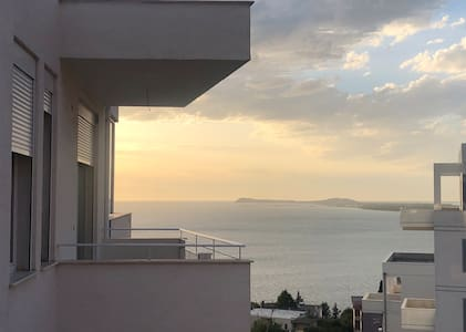 Sunset Apartment Vlora