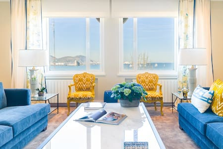 Exclusive Villa next to the beach - Villa Neguri - Getxo - วิลล่า