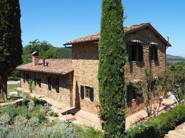 Casa 360 - Agricola Savignola