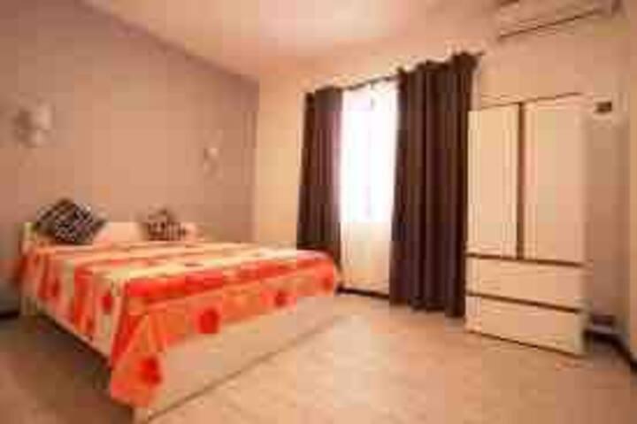 Chambre privé en plein centre d'Esch-sur-Alzette