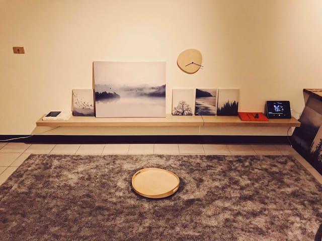Kaohsiung 's room 1