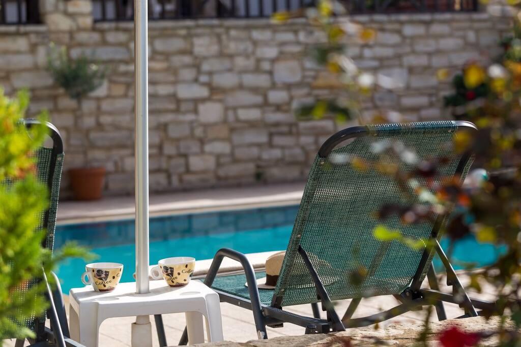 Amazing villas in Crete - Villa Argiris -