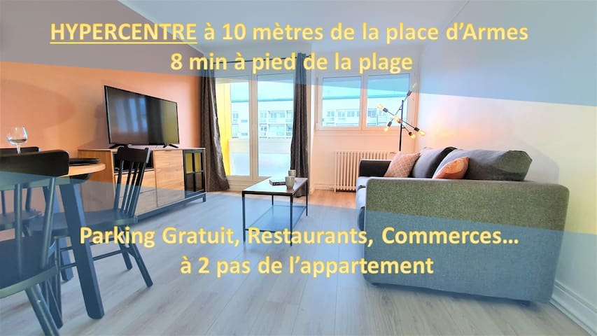 Airbnb Coquelles Vacation Rentals Places To Stay