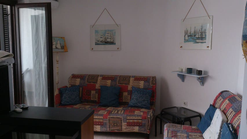 Cute apartment - Gajac - Apartment