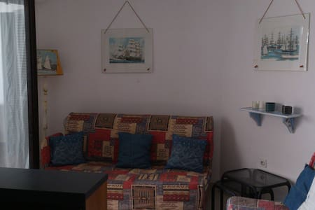 Cute apartment - Gajac - Huoneisto