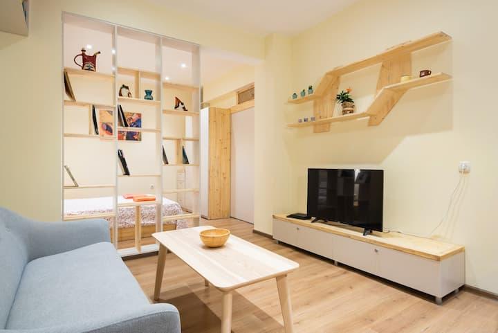 Pirin - Top Center Apartment