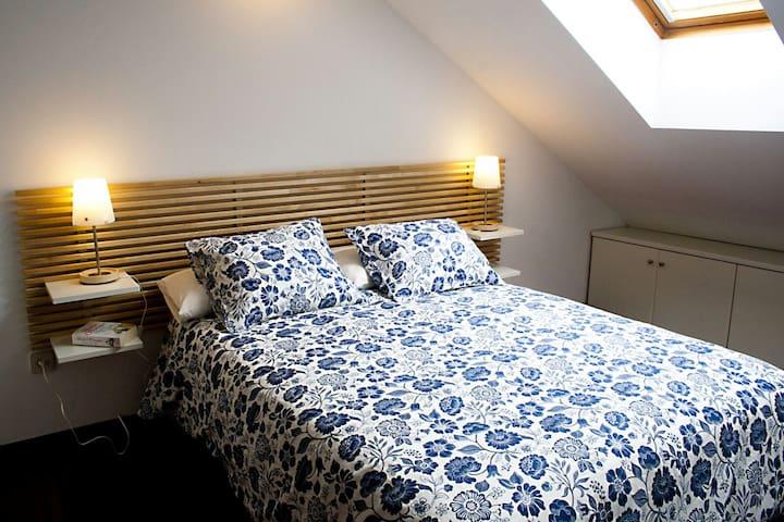 ideal parejas - San Vicente de la Barquera - Apartment
