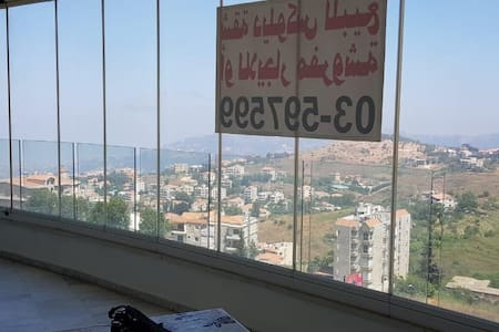 Luxurious apartment in Aley, Lebanon
