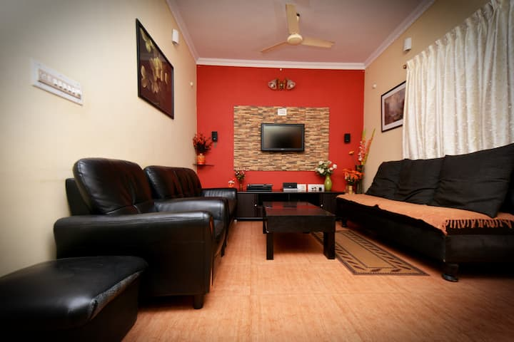 Olive Serviced Apartment~2BHK(22)