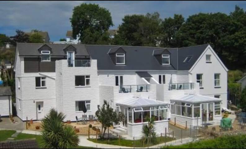 Luxury Apartment in Mevagissey (Lowen)