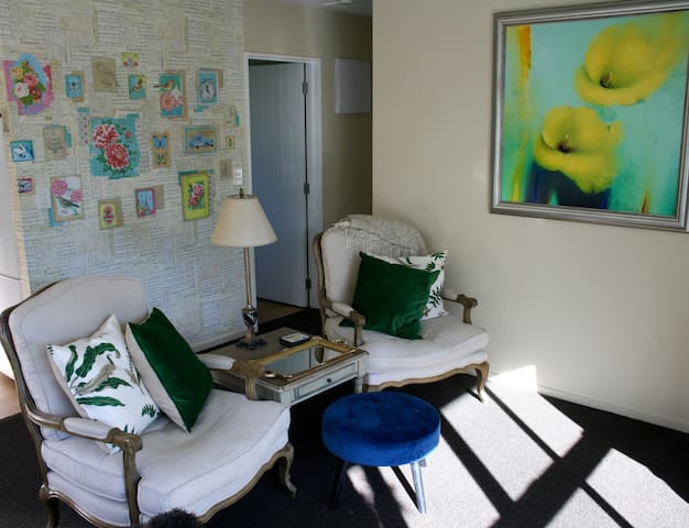 Lemon Tree Cottage, Lincoln, Christchurch, NZ - Lincoln - Casa