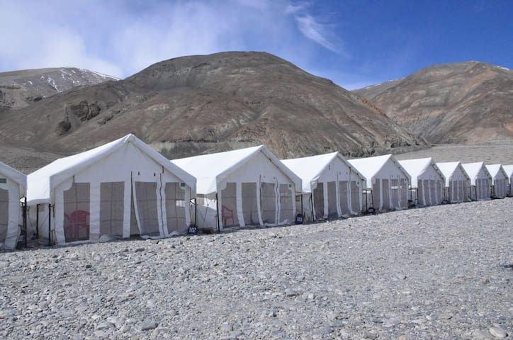 World Attic Camp