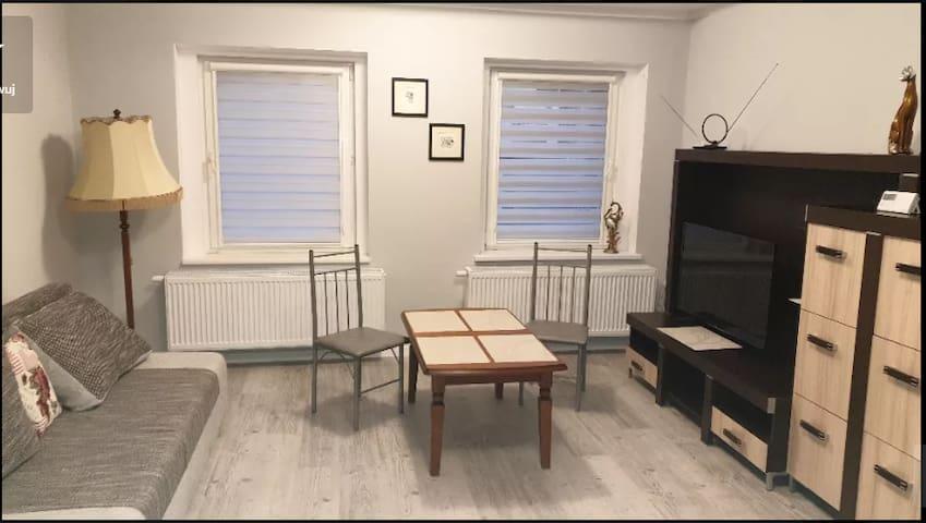 Super Apartament w Szczawnie Zdroju, przy deptaku