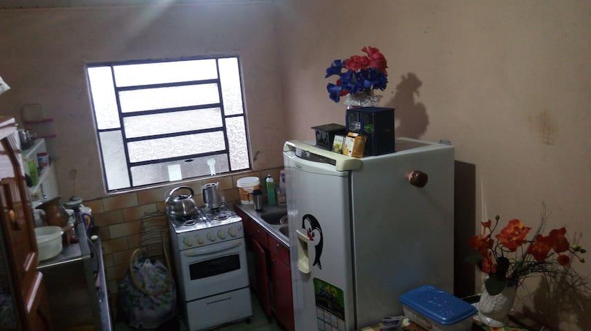 Familia soares - São Leopoldo - Casa