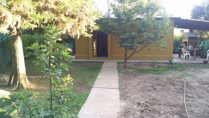 Casa en Chacras de Coria - Mendoza - House