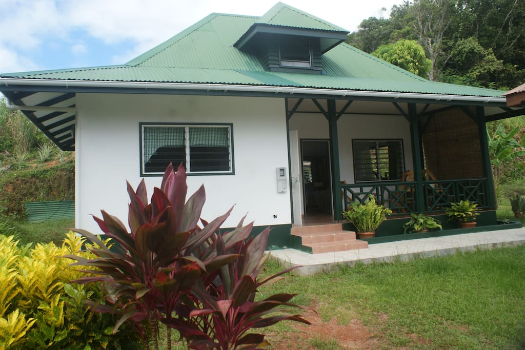 Your hideaway House/ Fully Privacy