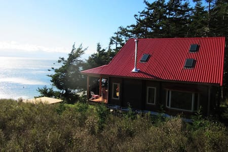 Red Roof Cottage (Adult oriented)