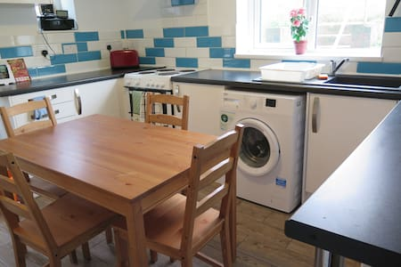 Langdale House 2 miles from Derby City Centre