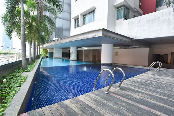 Conventional Home Studio in Bukit Bintang-On Sale!