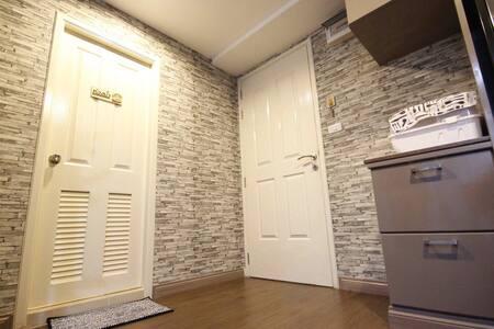 Comfy Resort-style 1BR Condo - Lejlighedskompleks