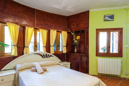 Apartamento independiente genuino - Inca