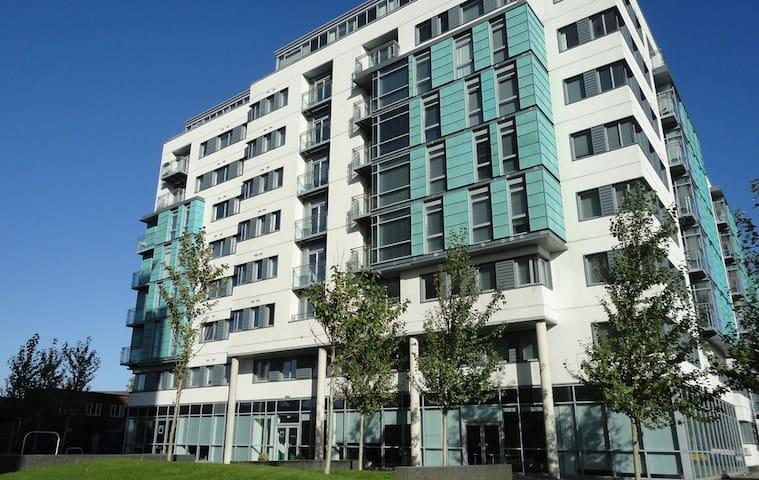 S Luxury Apartments - Leeds - Apartamento