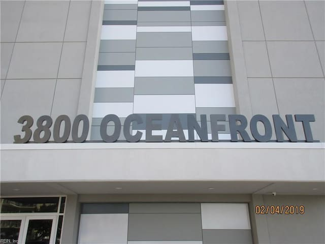 3800 OCEANFRONT VA BEACH, VIRGINIA